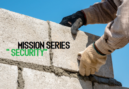 Mission Series – Security