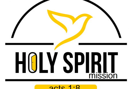 Mission of the Holy Spirit